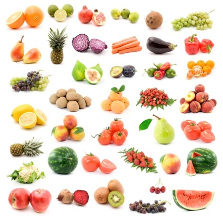 All About Phytonutrients | Key: All About Phytonutrients | What Are for List Of Fruits With Seeds 37382