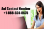 Aol Help Phone Number