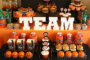Basketball Theme Party Ideas