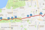 Bay To Breakers Route