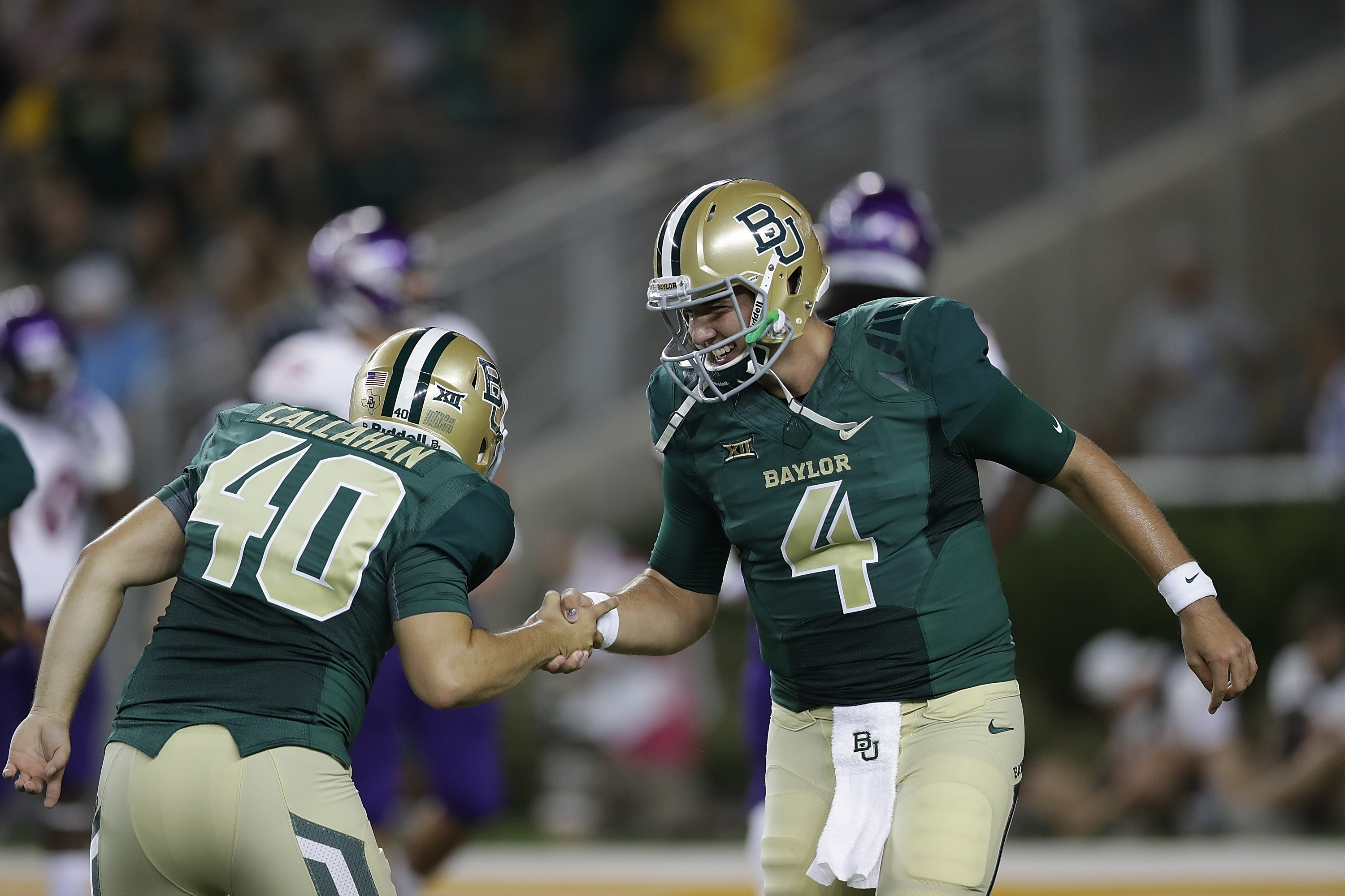 Baylor Feeling A Little Better About Depth Issues | Statesman U pertaining to Baylor Football Schedule 2016 48077