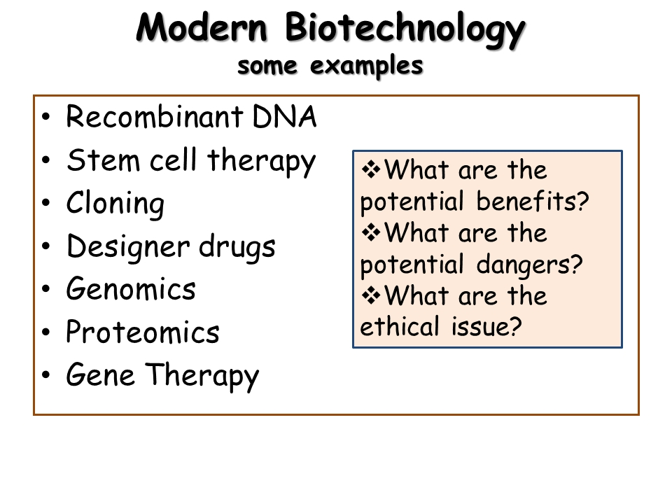 Biotechnology Examples - Muco.tadkanews.co with regard to Examples Of Biotechnology 56671