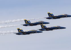 Blue Angels Flight Schedule And Fleet Week Traffic Guide - By pertaining to Fleet Week Schedule