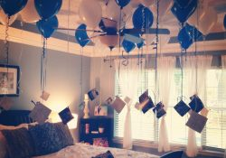 Boyfriend's 35Th Birthday. 35 Balloons, 35 Pictures, With 35 Reasons with regard to 35Th Birthday Ideas For Him