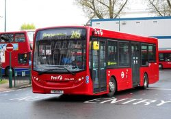 Bus Route 245 London Bus Routes Route 245 Alperton Sainsburys intended for 245 Bus Schedule
