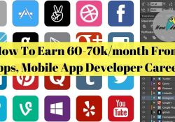 Business Idea For App Developers | App Maker | How To Sell An App To regarding How To Sell An App Idea
