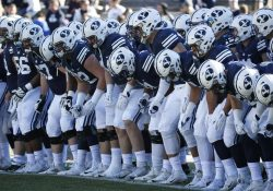 Byu Cougars Announce 2016 Football Schedule with Byu Football 2016 Schedule