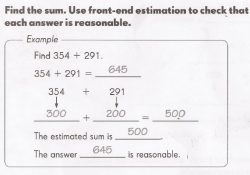 Can You Solve These Common Core Math Problems?   Freedomworks in Core Math Examples