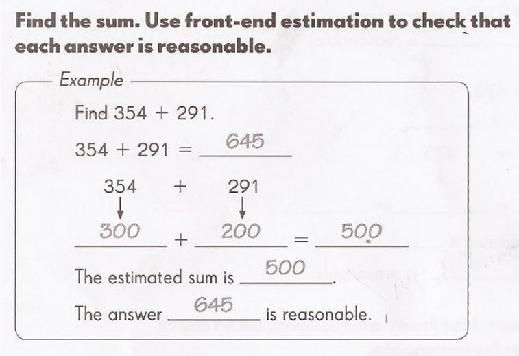 Can You Solve These Common Core Math Problems? | Freedomworks with regard to Examples Of Common Core Math 58755