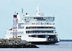 Cape May-Lewes Ferry Announces New Schedule | Cape Gazette with regard to Cape May Ferry Schedule