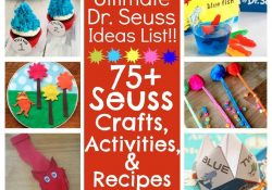 Celebrate Read Across America Day | Dr. Seuss | Pinterest | Dr Seuss with regard to Dr Seuss Craft Ideas