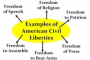 Civil Rights Examples