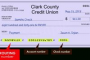Clark County Credit Union Routing Number