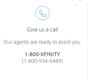 Xfinity Help Phone Number | Examples and Forms