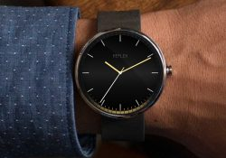 Creating A Watch Face With Android Wear Api   Part 1 with Android Wear Tutorial