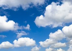 Cumulus Clouds - Met Office in Cumulus Clouds Definition