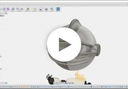 Design And Make Anything In Fusion 360 | Get Started Today | Autodesk regarding Autodesk Fusion 360 Tutorial