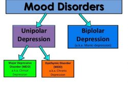 Differences Between Unipolar Depression And Bipolar Depression pertaining to Unipolar Depression Definition
