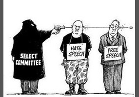 Does Freedom Of Speech Give Us The Right To Offend? | Debate throughout Freedom Of Speech Examples 59352