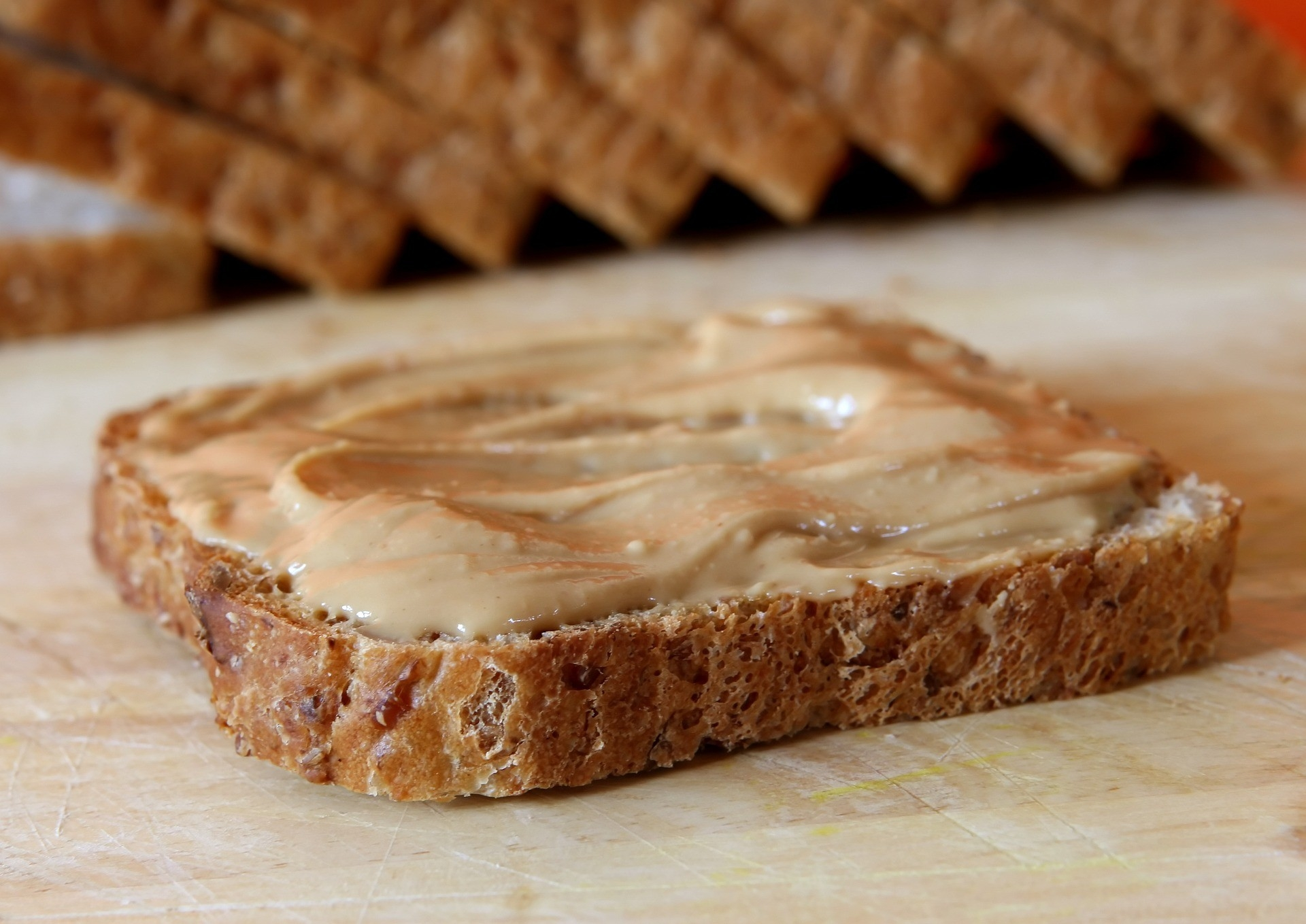 Does Peanut Butter Help You Sleep? This Bedtime Snack Might Give You regarding Does Peanut Butter Help You Sleep 47925