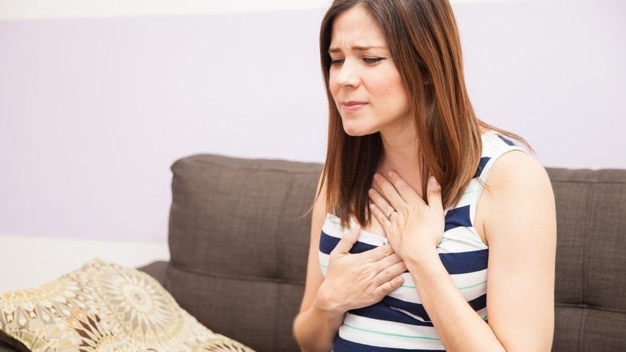 Does Throwing Up Help Your Heartburn? regarding Does Throwing Up Help Heartburn 47400