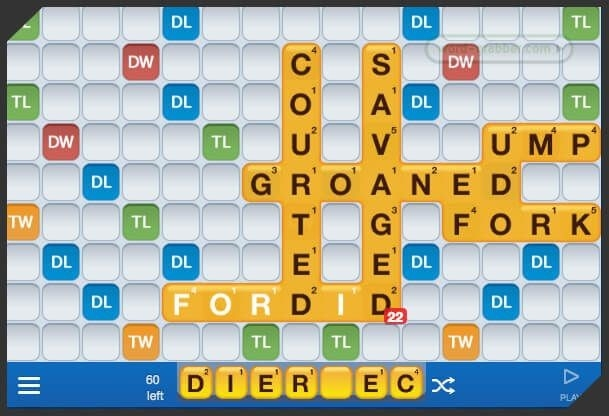 ᐅ Words With Friends Cheat | Generator For The Best Words with Words With Friends Cheat Help 48140