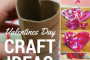 Valentine Ideas For Toddlers