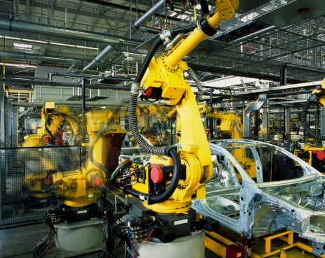 Examples Of Cool Up-And-Coming Manufacturing Technology pertaining to Manufacturing Technology Examples 58560