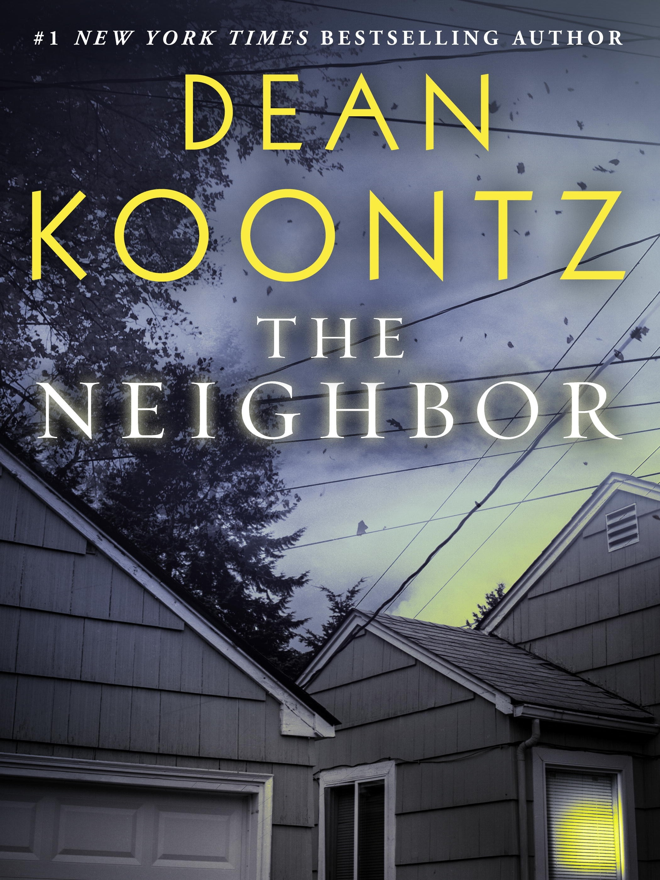 Fiction | Book Series | Dean Koontz with Dean Koontz Book List 38160