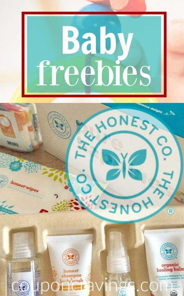 Free Baby Stuff Including 50+ Freebies For New Moms ($1000+!) within Free Baby Samples Free Shipping 58122