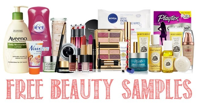 Free Beauty Samples - Makeup & Beauty Freebies By Mail for Free Beauty Product Samples 58482