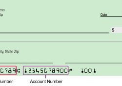 Frequently Asked Questions within Meta Bank Routing Number