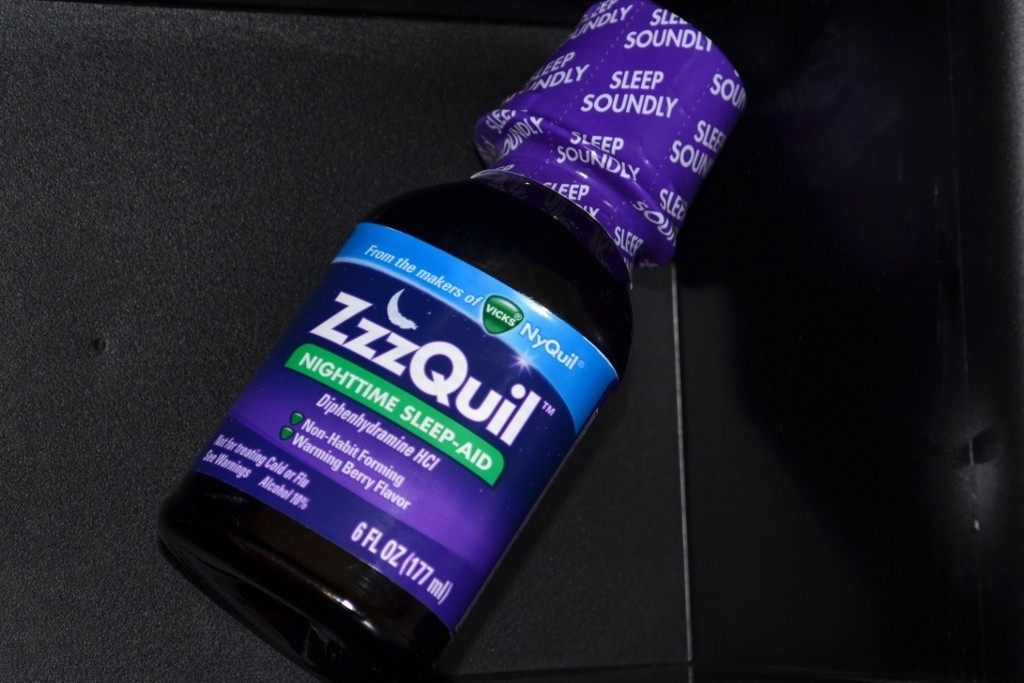 Get Your Beauty Rest With Zzzquil | Help For Occasional Sleeplessness throughout Medicine That Helps You Sleep 48340