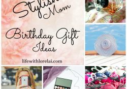 Gift Ideas For Mom Birthday Homemade Gift Ftempo, Home Made Birthday with regard to Present Ideas For Mom