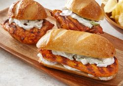 Grilled Buffalo Chicken Sandwiches | Perdue® with regard to Grilled Chicken Sandwich Ideas