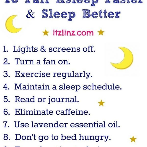 Having Trouble Falling Asleep? Here Are Some Simple Ways To Help You pertaining to Things That Help You Fall Asleep