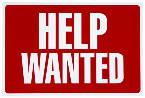 Help-Wanted – Carbondale Public Library throughout Carbondale Help Wanted 46461
