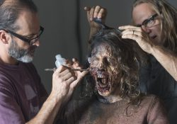 How 'fear The Walking Dead' Zombies Will Differ From 'the Walking intended for How Many Seasons Of The Walking Dead Is There