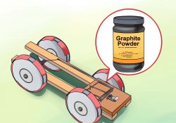 How To Adapt A Mousetrap Car For Speed: 9 Steps (With Pictures) with Mousetrap Car Ideas