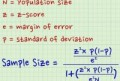 How To Calculate Sample Size