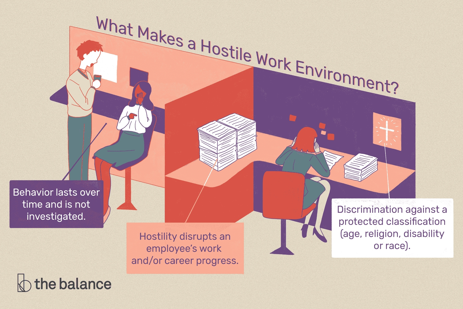 How To Know If You Have A Hostile Work Environment regarding Hostile Work Environment Examples 58041
