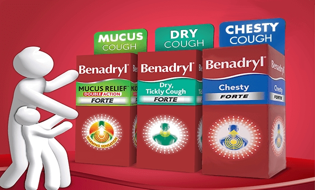 How To Stop A Dry Cough At Night   Benadryl® Australia within Does Benadryl Help With Cough 46837
