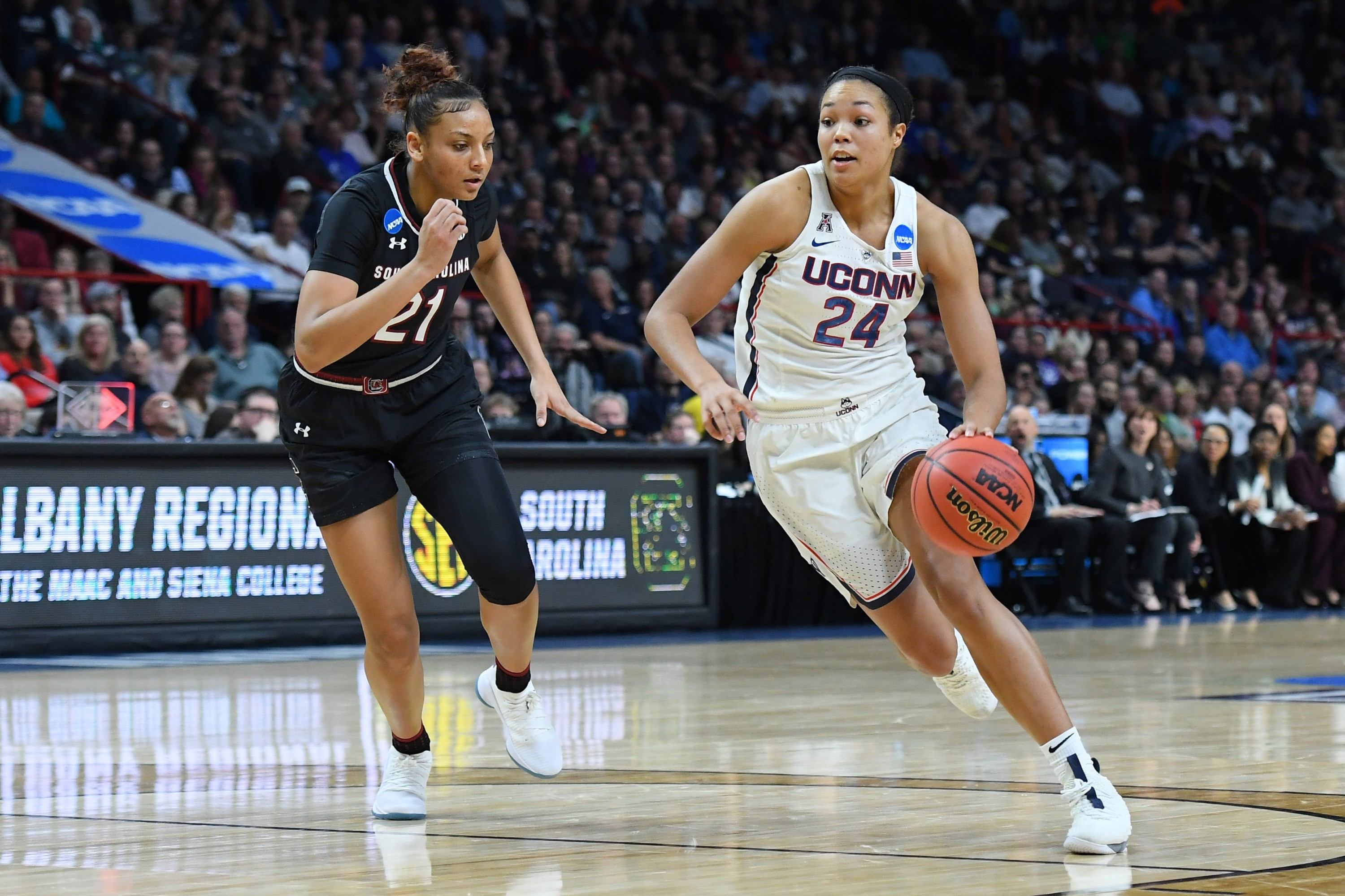 Huskies Announce 2018-19 Non-Conference Schedule - University Of regarding Uconn Womens Basketball Schedule 47544