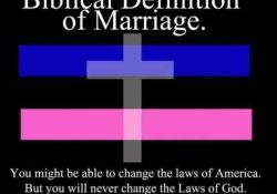 I Support The Biblical Definition Of Marriage. You Might Be Able To with Bible Definition Of Marriage