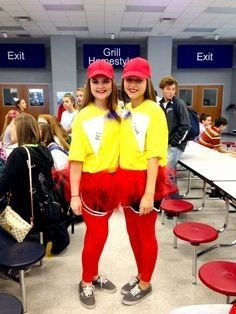 Image Result For Dynamic Duo Ideas Spirit Week Disney | Dynamic Duo throughout Dynamic Duo Ideas 36684