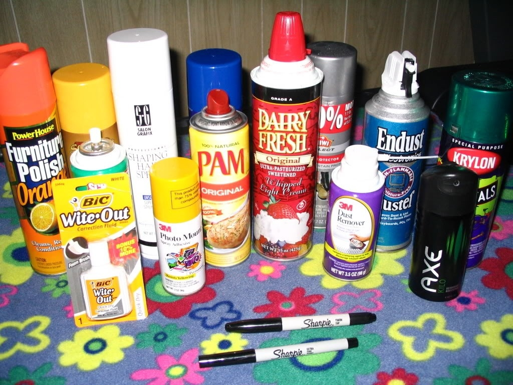 Inhalants | Ppac Central with Examples Of Inhalants 57816