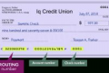 Iq Credit Union Routing Number
