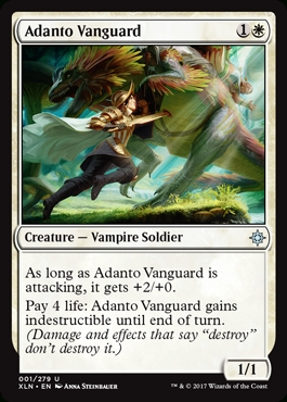 Ixalan Cards | Magic: The Gathering inside Magic The Gathering Card List 37163