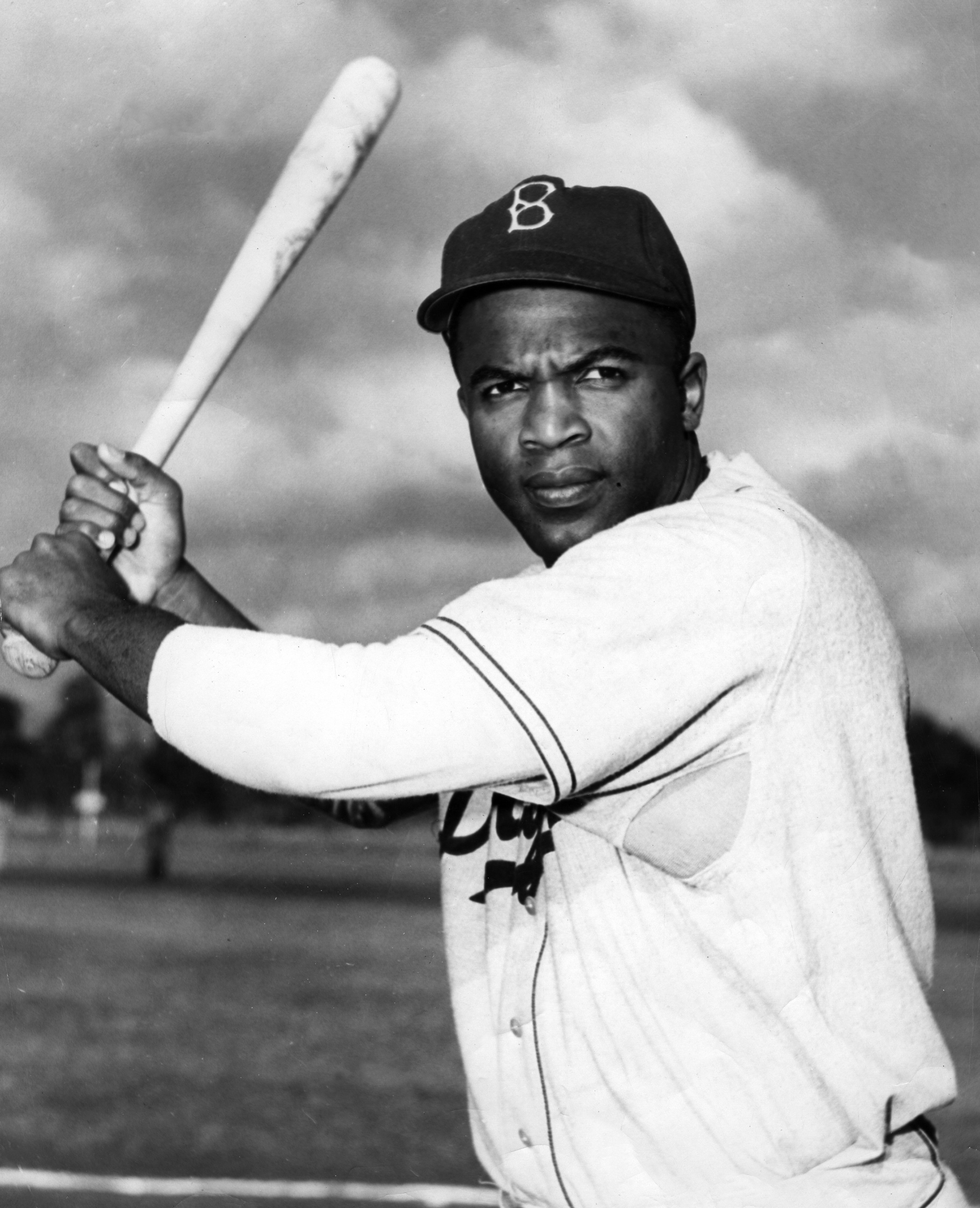 Jackie Robinson | Society For American Baseball Research inside Jackie Robinson Helped To Change Baseball By 47702