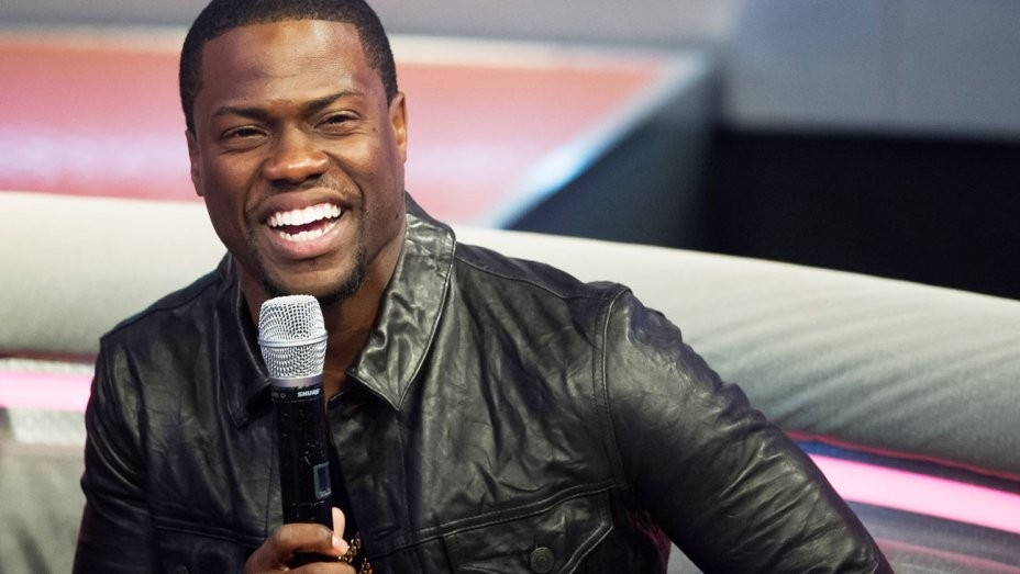 Kevin Hart: 5 Best Stand-Up Routines | Hollywood Reporter throughout Kevin Hart Stand Up List 37257
